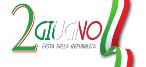 Chiusura uffici di Segreteria OdG per la Festa della Repubblica. Ponte il 1° giugno. Normale apertura dal 3 giugno con appuntamenti