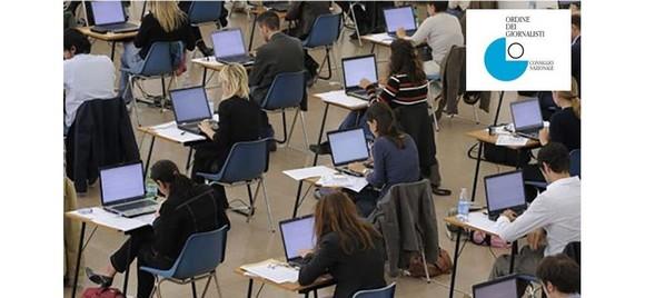 Esame di Stato giornalisti: il 4 agosto prova scritta a Roma. Nuove domande per la 132ª sessione entro il 12 luglio