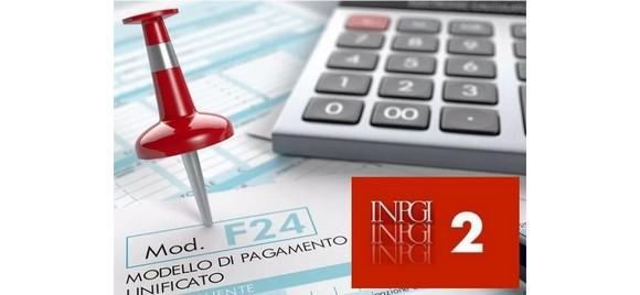 SCADENZE INPGI 2. Entro il 31 luglio versamento contributi minimi 2020 con possibile dilazione di pagamento. Entro fine settembre comunicazione reddituale 2019