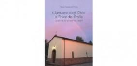 Il santuario degli Obici (cover)
