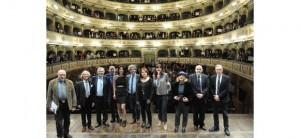 Premiazione Teatro Bonci E
