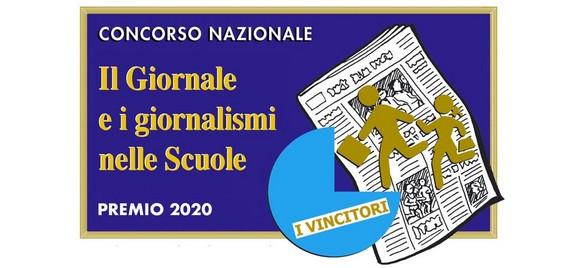 """Proclamati i vincitori del concorso CNOG """"Il giornale e i giornalismi nelle scuole"""". Fra i premiati alcuni istituti dell'Emilia-Romagna"""
