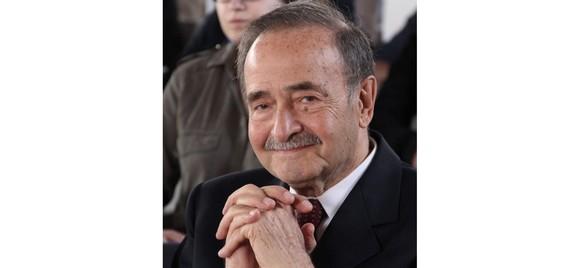 """Addio a Ernesto Leone, """"anima"""" di Libertà"""