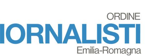 Logo Ordine dei Giornalisti Emilia-Romagna