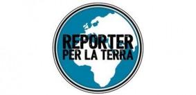 reporter per la terra